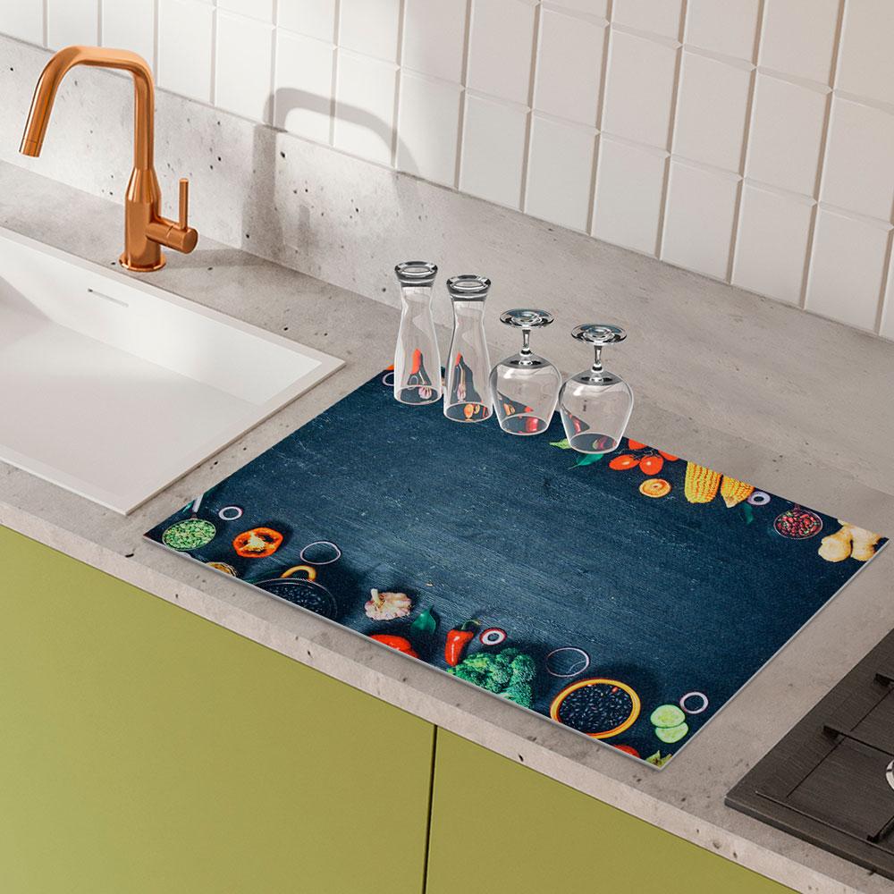 Mahsun / Mahsun Sink Mat