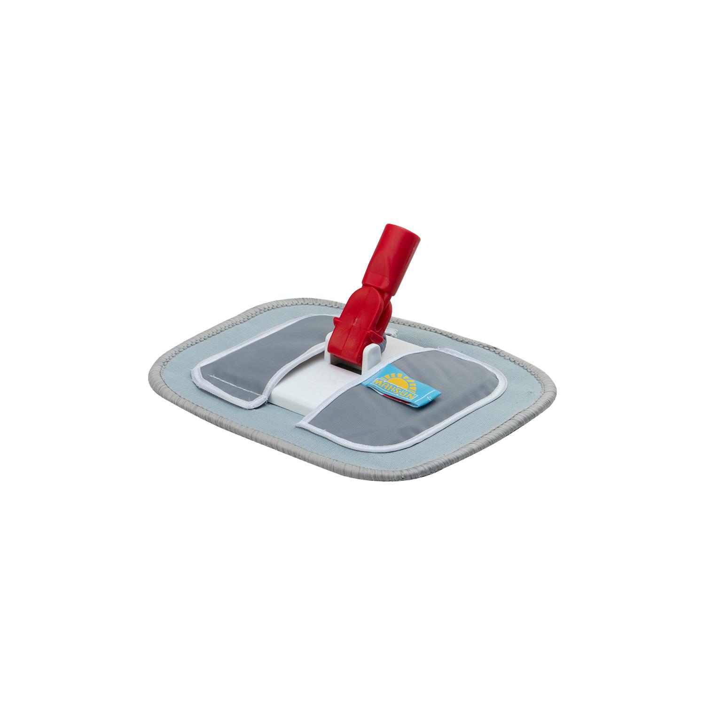 Mahsun / پولیشر حوله ای میکروفایبر کوچک بدون دسته